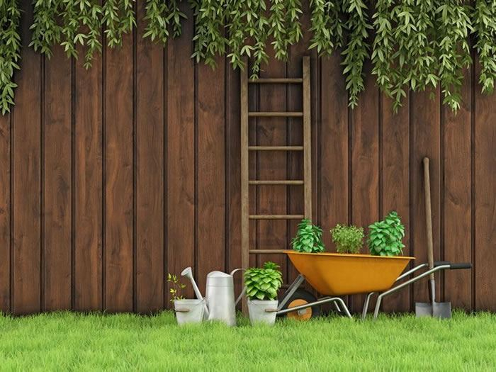 If your neighbour won't fix their garden fence, what can you do?