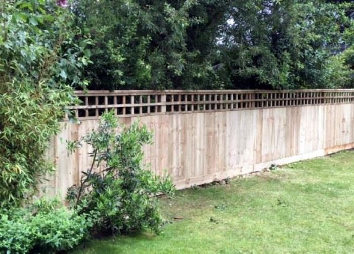 Concrete or Wooden Fence Posts? The Pros & Cons