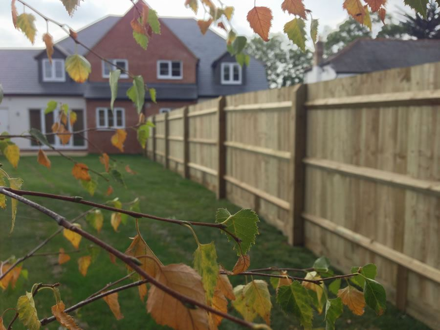 Do I Need Planning Permission For a Fence?